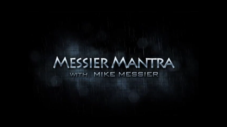 Messier Mantra Logo