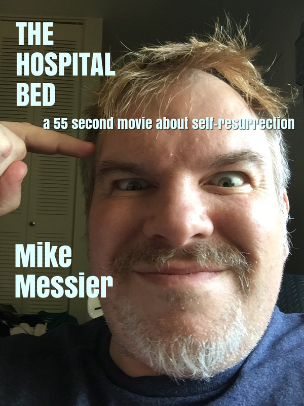 hospitalbedposter